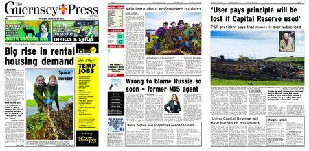 The Guernsey Press – 07 March 2018