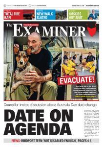 The Examiner - January 22, 2019
