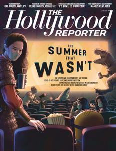 The Hollywood Reporter - July 08, 2020