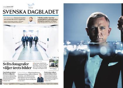 Svenska Dagbladet – 01 januari 2019