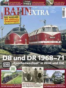 Bahn Extra - September-Oktober 2017