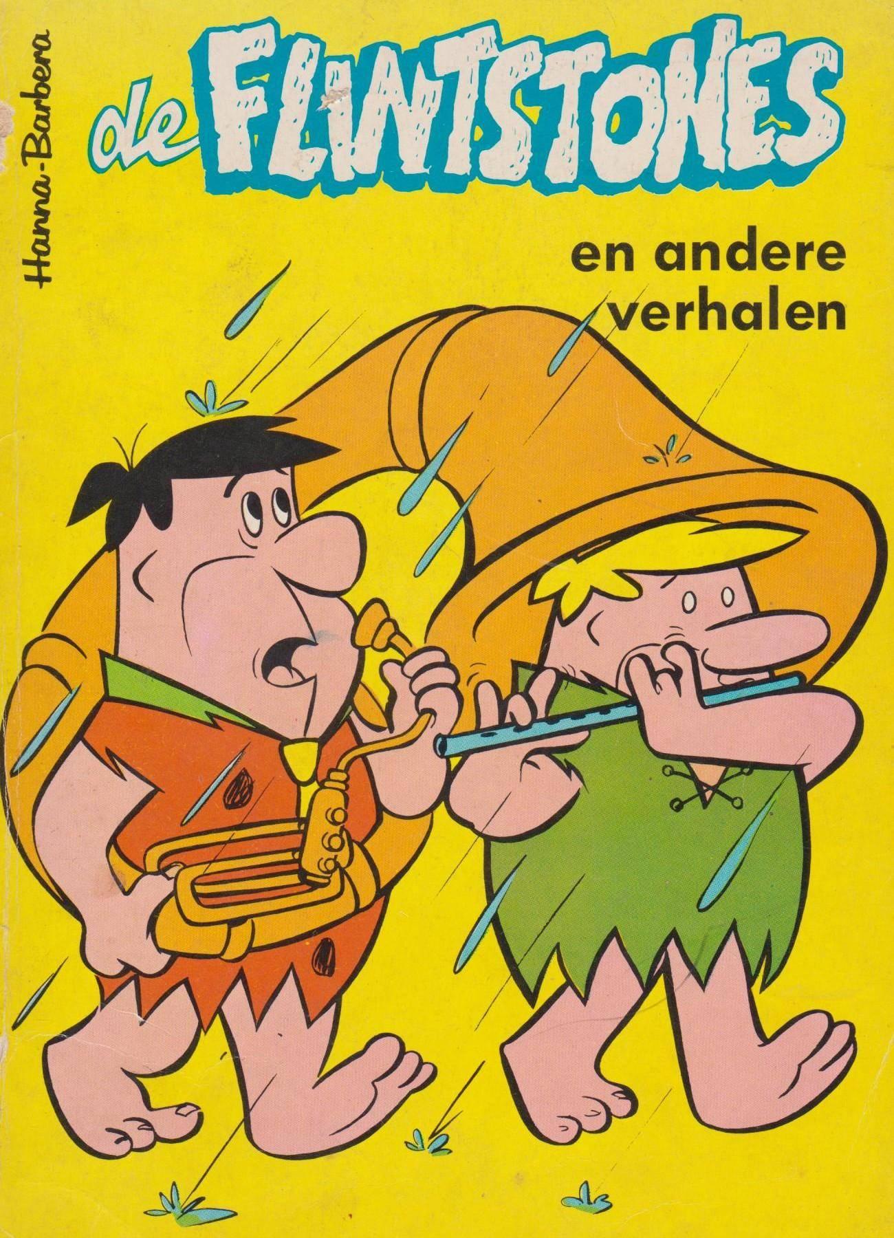 Flintstones, De