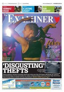 The Examiner - November 29, 2017