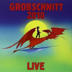 Grobschnitt - Grobschnitt 2010 Live (2010)