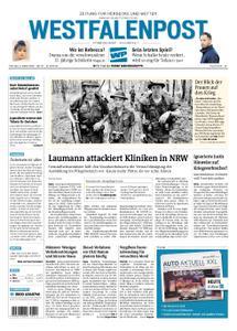Westfalenpost Wetter - 08. März 2019