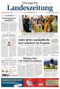 Thüringische Landeszeitung – 10. Dezember 2018