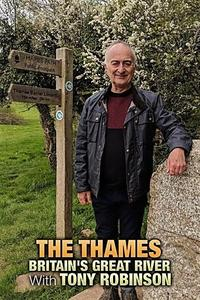 Ch.5 - The Thames Britains Great River: With Tony Robinson (2019)