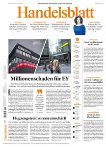 Handelsblatt - 16 Juni 2021