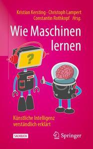 Wie Maschinen lernen: Künstliche Intelligenz verständlich erklärt