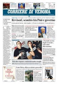 Corriere di Verona – 21 febbraio 2020