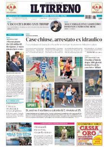 Il Tirreno Livorno - 12 Giugno 2020