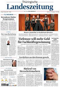 Thüringische Landeszeitung – 15. Februar 2019
