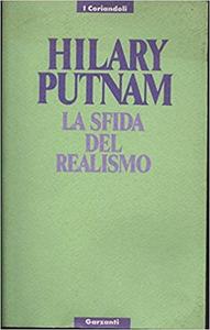 Hilary Putnam - La sfida del realismo (1991)