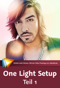 video2brain: One Light Setup - Teil 1 with Martin Krolop [repost]