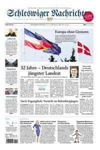 Schleswiger Nachrichten - 11. Mai 2019