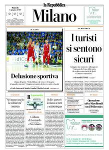 la Repubblica Milano – 04 giugno 2019
