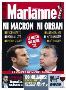 Marianne - 14 Septembre 2018