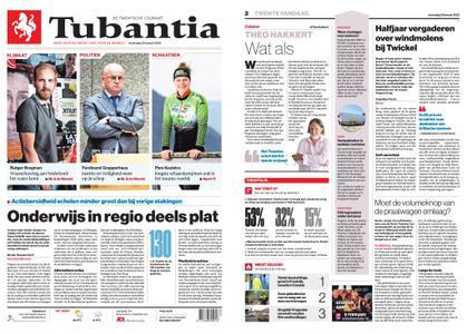 Tubantia - Enschede – 29 januari 2020