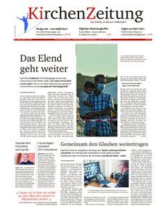 KirchenZeitung - Die Woche im Bistum Hildesheim – 18. Oktober 2020