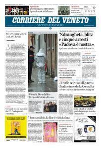 Corriere del Veneto Vicenza e Bassano - 10 Gennaio 2018