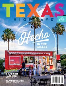 Texas Highways - September 2019