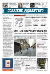Corriere Fiorentino La Toscana – 20 maggio 2020