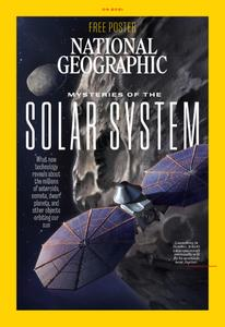 National Geographic USA - September 2021