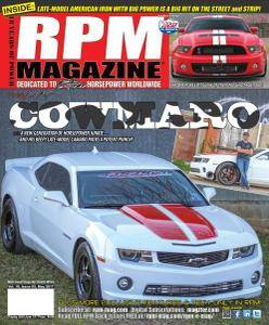 RPM Magazine - May 2017