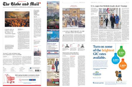The Globe and Mail – June 05, 2019