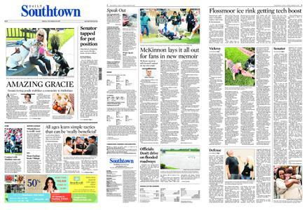 Daily Southtown – September 30, 2019