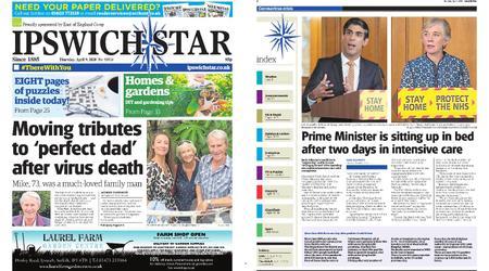 Ipswich Star – April 09, 2020