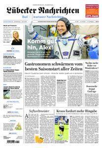 Lübecker Nachrichten Bad Schwartau - 07. Juni 2018