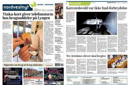 Nordvestnyt Holbæk Odsherred – 19. december 2019