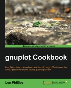 gnuplot Cookbook
