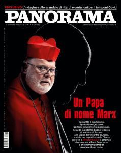 Panorama Italia - 18 Novembre 2020