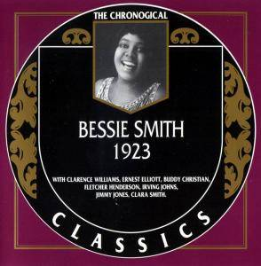 Bessie Smith - 1923 (1994)