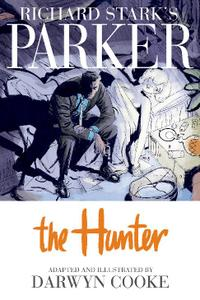 IDW-Parker The Hunter 2020 Hybrid Comic eBook