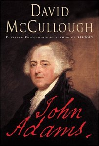 David McCullough - John Adams [Repost]