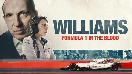 BBC - Williams: Formula 1 in the Blood (2019)