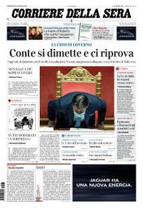 Corriere della Sera – 26 gennaio 2021