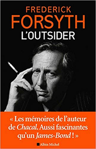 L'Outsider - Frédérick Forsyth