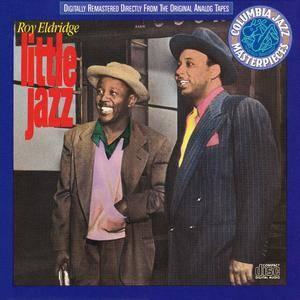 Roy Eldridge - Little Jazz (1989) [Re-Up]