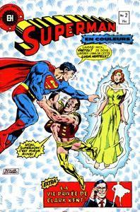 Superman T02 - Éditions Héritage
