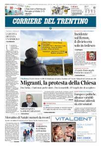 Corriere del Trentino – 06 gennaio 2019