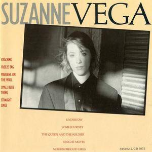 Suzanne Vega - Suzanne Vega (1985)