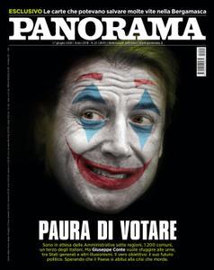 Panorama Italia – 17 giugno 2020