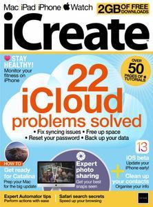 iCreate UK - October 2019