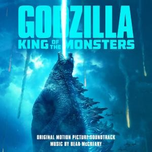 Bear McCreary - Godzilla: King of the Monsters (Original Motion Picture Score) [2019]