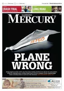 Illawarra Mercury - July 3, 2018