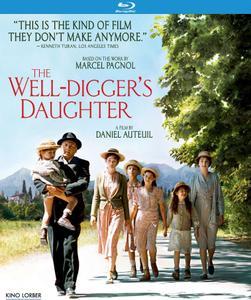 La fille du puisatier / The Well-Digger's Daughter (1940)